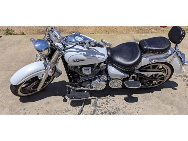 2006 Yamaha Motorcycle (CC-1511637) for sale in Cadillac, Michigan