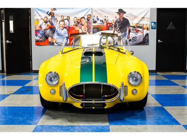 1965 AC Cobra (CC-1511651) for sale in Irvine, California