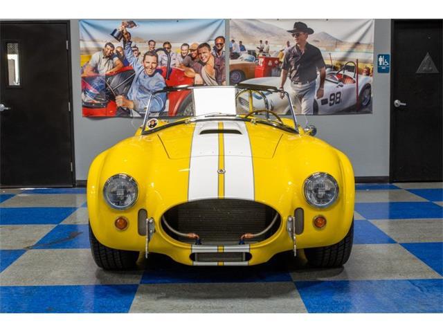 1965 AC Cobra (CC-1511652) for sale in Irvine, California