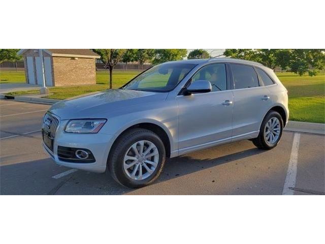 2013 Audi Q5 (CC-1511680) for sale in Cadillac, Michigan