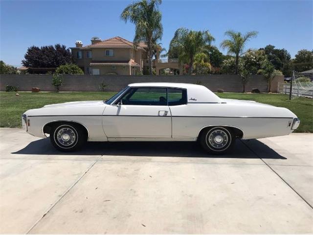 1969 Chevrolet Impala (CC-1511686) for sale in Cadillac, Michigan