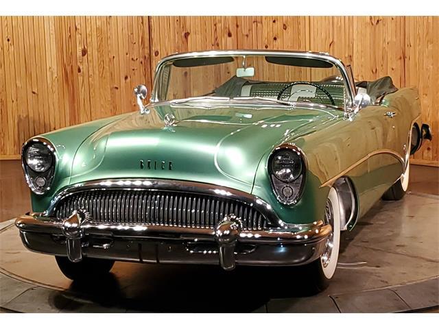 1954 Buick Skylark (CC-1511688) for sale in Lebanon, Missouri