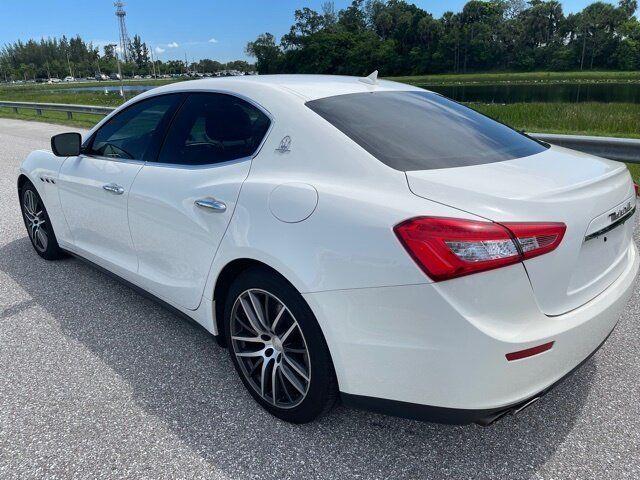 2015 Maserati Ghibli (CC-1511690) for sale in Cadillac, Michigan