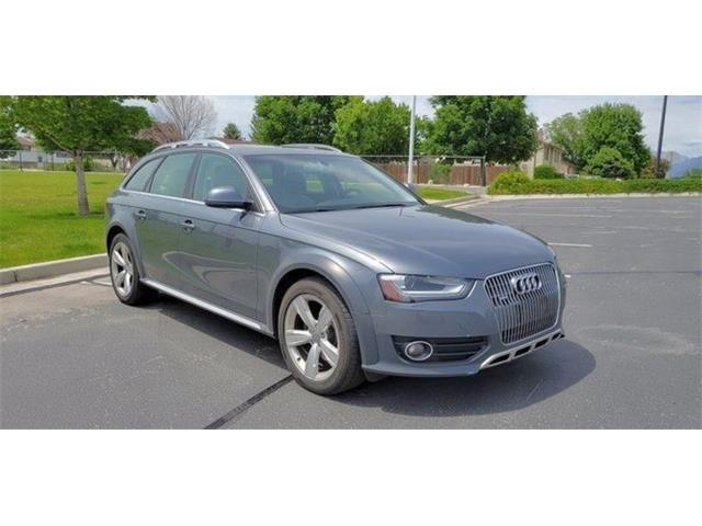2013 Audi Wagon (CC-1511693) for sale in Cadillac, Michigan