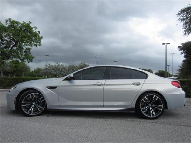 2014 BMW M6 (CC-1511695) for sale in Cadillac, Michigan