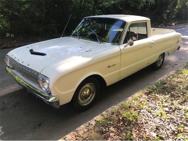 1963 Ford Falcon (CC-1511698) for sale in Cadillac, Michigan