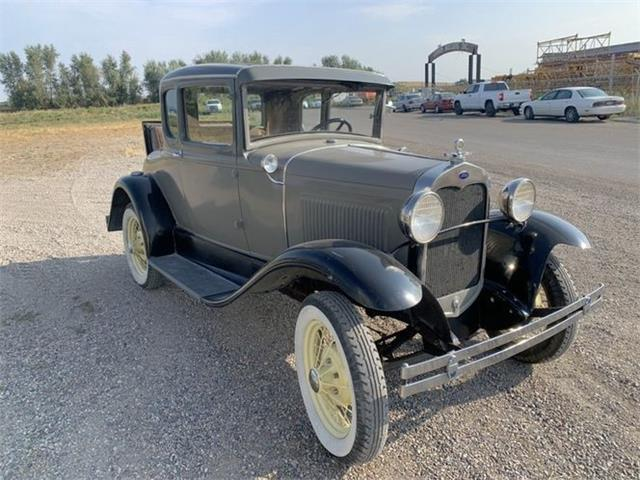 1930 Ford Model A (CC-1511707) for sale in Cadillac, Michigan