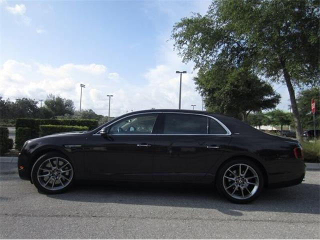 2017 Bentley Flying Spur (CC-1511731) for sale in Cadillac, Michigan