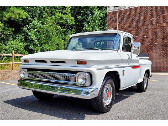 1964 Chevrolet C/K 10 (CC-1511739) for sale in Cumming, Georgia