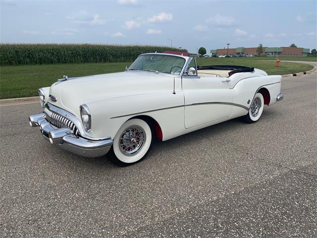 1953 Buick Skylark (CC-1511740) for sale in Rochester, Minnesota