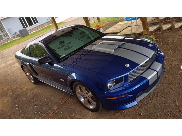 2008 Shelby GT (CC-1511755) for sale in Molino, Florida