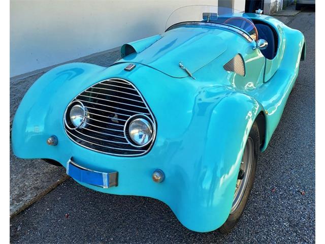 1951 Fiat Barchetta (CC-1511763) for sale in Milan, AZ - Arizona