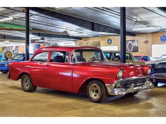 1956 Chevrolet 2-Dr (CC-1511766) for sale in Watertown, Minnesota