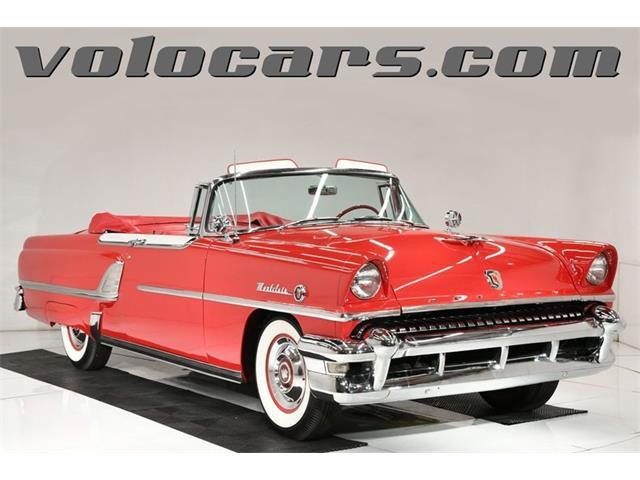 1955 Mercury Montclair (CC-1510177) for sale in Volo, Illinois