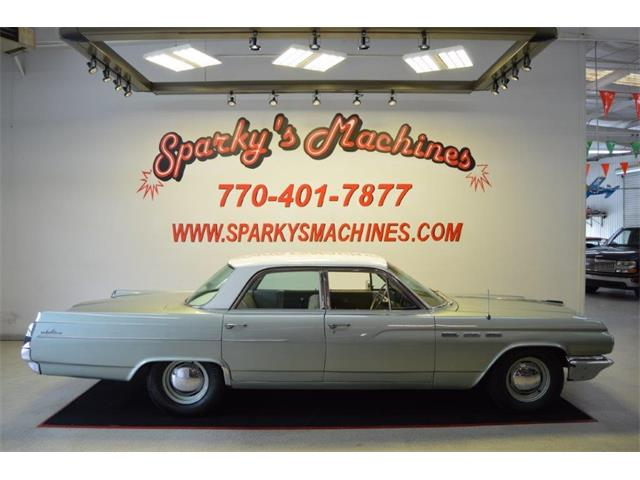 1963 Buick LeSabre (CC-1511775) for sale in Loganville, Georgia