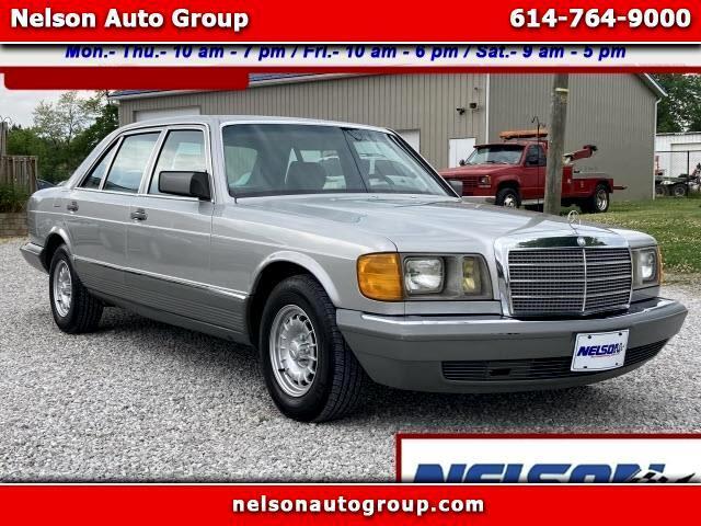 1983 Mercedes-Benz 380 (CC-1511790) for sale in Heath, Ohio