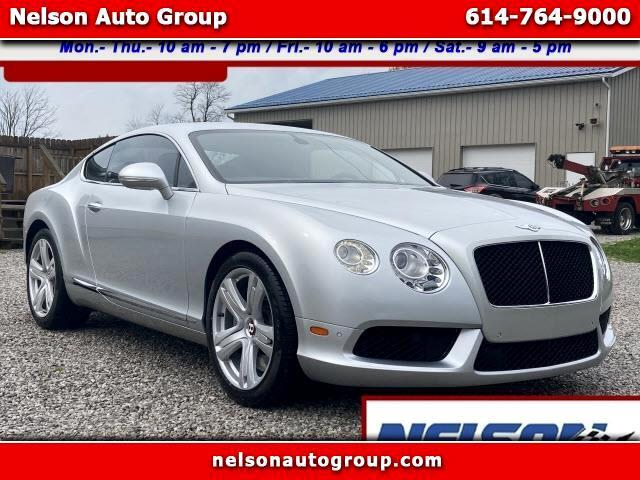2013 Bentley Continental (CC-1511792) for sale in Heath, Ohio