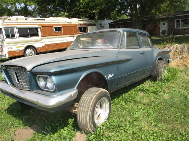 1961 Plymouth Valiant (CC-1511803) for sale in Taylor, Missouri