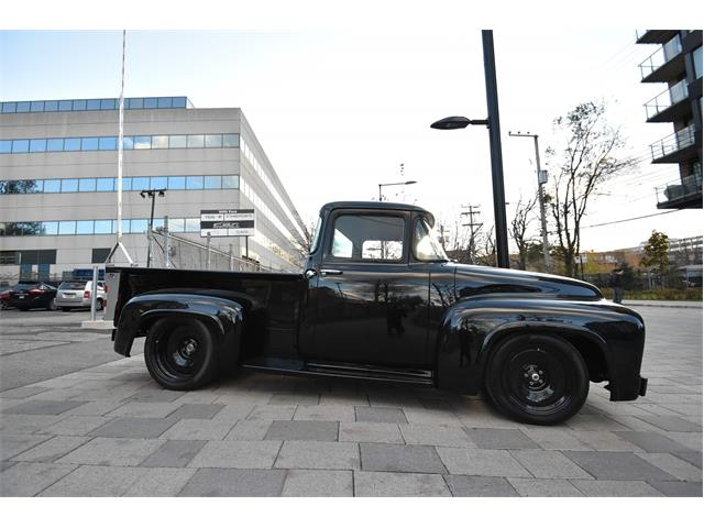 1956 Ford F100 (CC-1511814) for sale in Laprairie , Québec