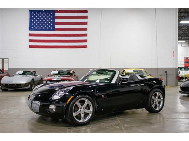 2006 Pontiac Solstice (CC-1511823) for sale in Kentwood, Michigan