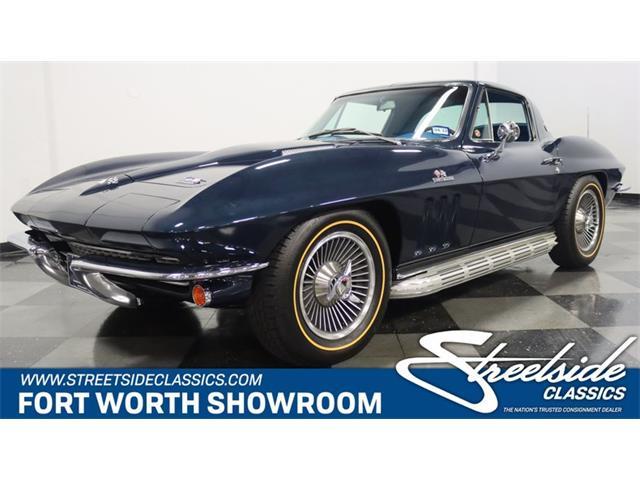 1966 Chevrolet Corvette (CC-1511824) for sale in Ft Worth, Texas