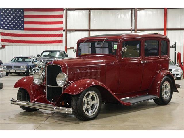 1932 Ford Sedan (CC-1511827) for sale in Kentwood, Michigan