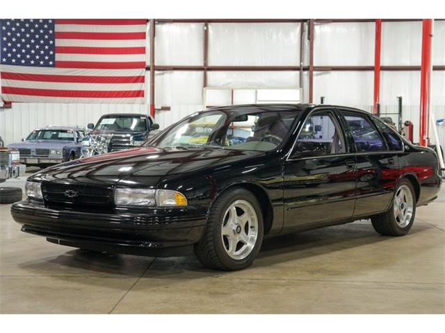 1996 Chevrolet Impala (CC-1511831) for sale in Kentwood, Michigan