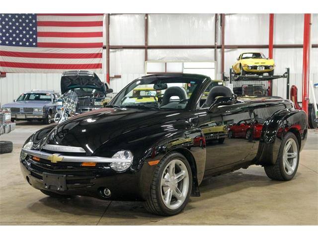 2004 Chevrolet SSR (CC-1511841) for sale in Kentwood, Michigan