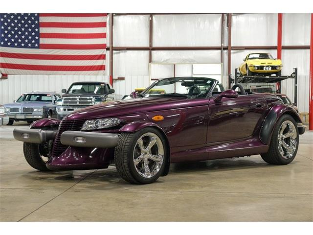 1999 Plymouth Prowler (CC-1511848) for sale in Kentwood, Michigan