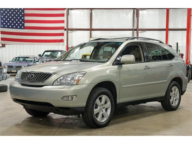 2009 Lexus RX350 (CC-1511853) for sale in Kentwood, Michigan