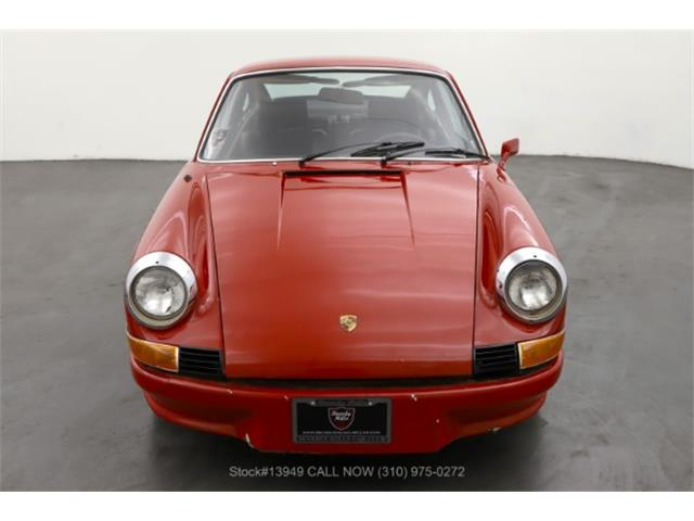 1973 Porsche 911E (CC-1511860) for sale in Beverly Hills, California