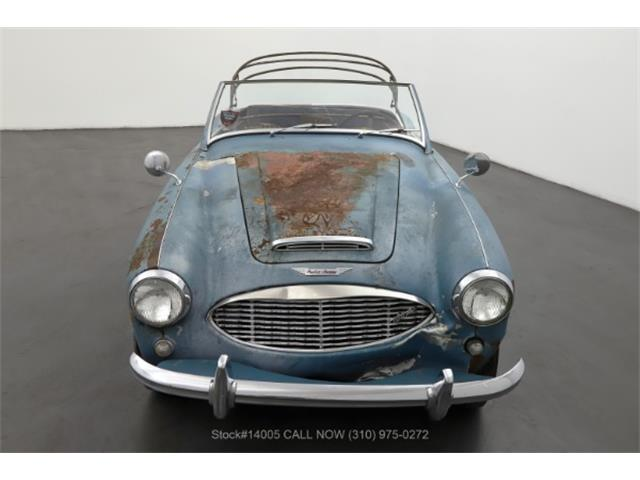 1959 Austin-Healey 100-6 (CC-1511861) for sale in Beverly Hills, California