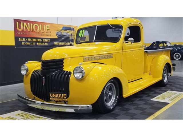 1941 Chevrolet Truck (CC-1511864) for sale in Mankato, Minnesota