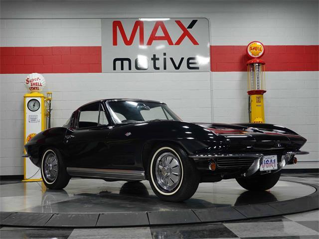 1964 Chevrolet Corvette (CC-1511884) for sale in Pittsburgh, Pennsylvania