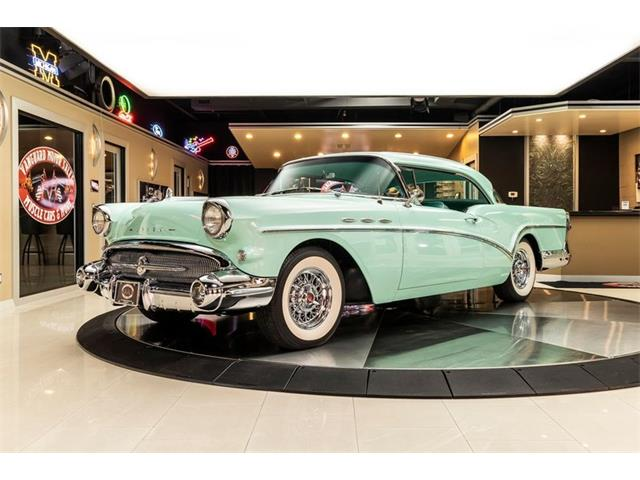 1957 Buick Special (CC-1511887) for sale in Plymouth, Michigan