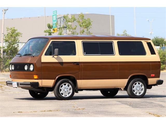 1982 Volkswagen Vanagon (CC-1511900) for sale in Alsip, Illinois