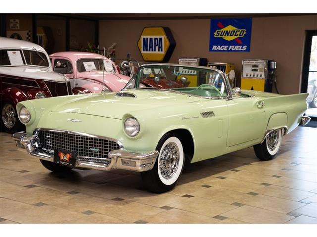 1957 Ford Thunderbird (CC-1511901) for sale in Venice, Florida