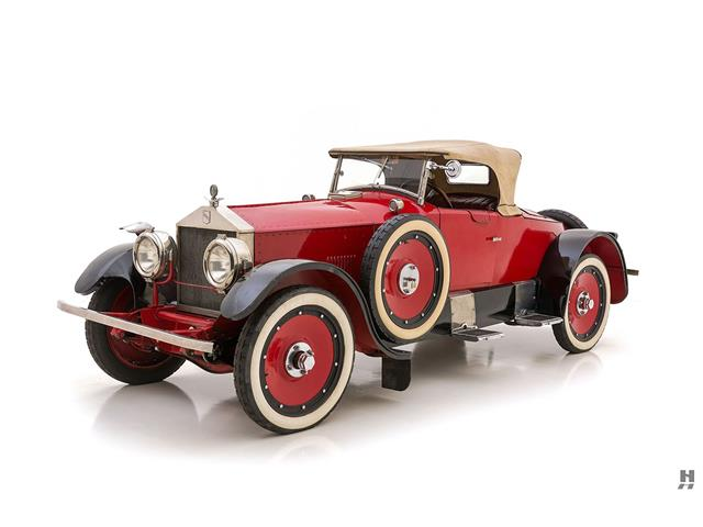 1922 Roamer Model 4-75 (CC-1511906) for sale in Saint Louis, Missouri