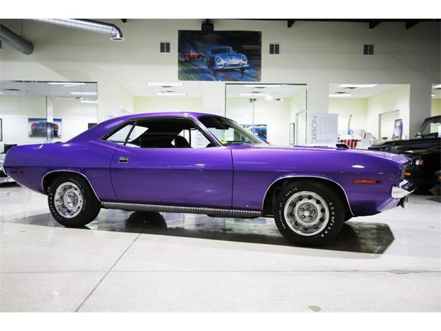 1970 Plymouth Cuda (CC-1511921) for sale in Chatsworth, California