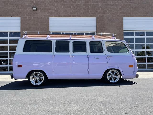 1967 GMC Van (CC-1511922) for sale in Henderson, Nevada