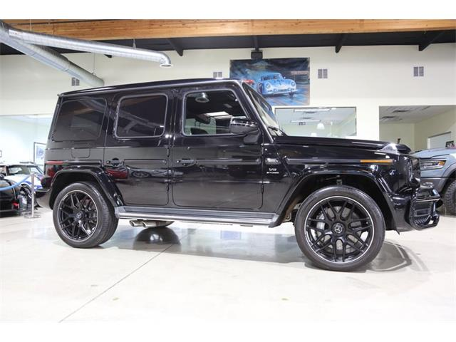 2019 Mercedes-Benz G-Class (CC-1511924) for sale in Chatsworth, California