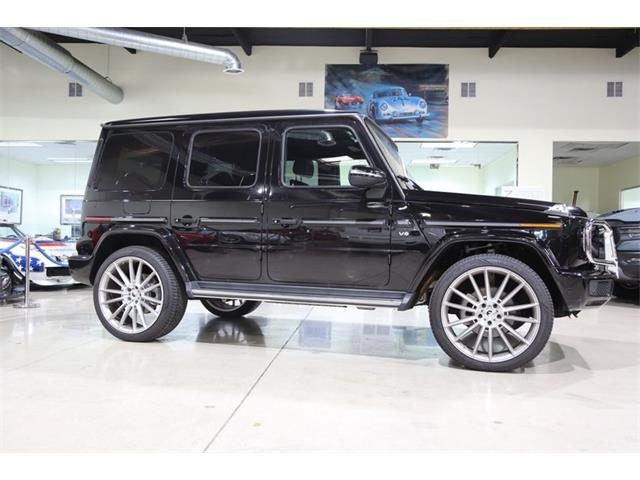 2019 Mercedes-Benz G-Class (CC-1511926) for sale in Chatsworth, California