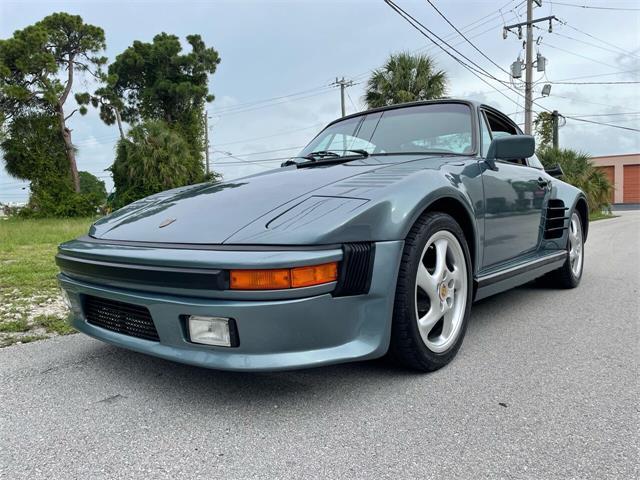 1965 Porsche 911 (CC-1511993) for sale in Pompano Beach, Florida
