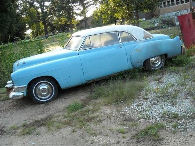 1949 Cadillac DeVille (CC-1512001) for sale in Brea, California