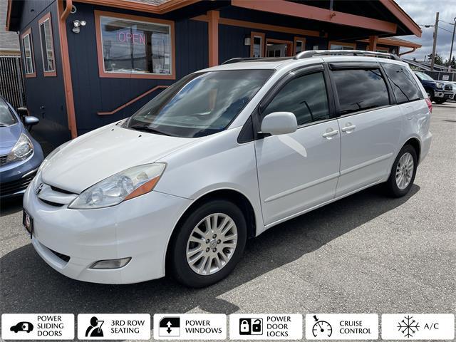 2008 Toyota Sienna (CC-1512024) for sale in Tacoma, Washington