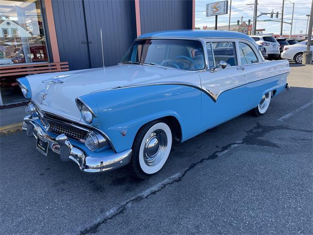 1955 Ford Fairlane (CC-1512026) for sale in Tacoma, Washington