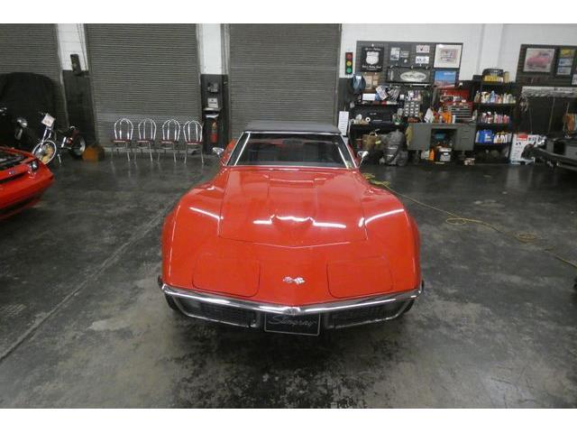 1971 Chevrolet Corvette (CC-1512044) for sale in Colombus, Ohio