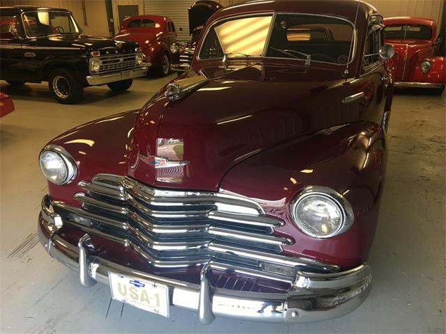 1947 Chevrolet Fleetmaster (CC-1512045) for sale in Clarksville, Georgia