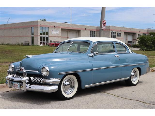 1951 Mercury Coupe (CC-1510205) for sale in Alsip, Illinois