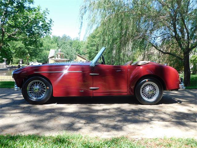 1955 Allard M2 (CC-1512063) for sale in Shreveport, Louisiana